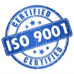 Her-certificering ISO9001