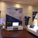 NVVB jaarcongres 18 & 19 april Noordwijkerhout
